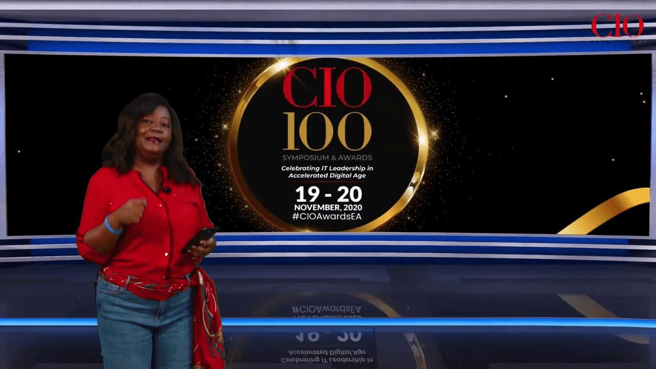 CIO 100 Virtual Symposium & Awards