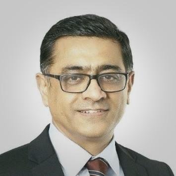 Sanjeev Arya headshot