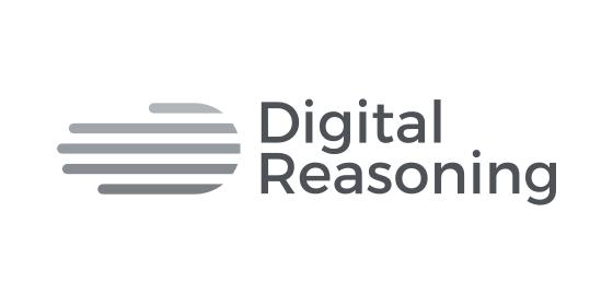 Digital Reasoning logo grey