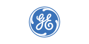 General Electric color logo