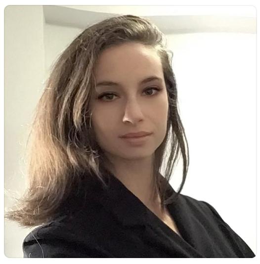 Michelle Yurovsky