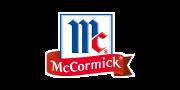McCormick color logo