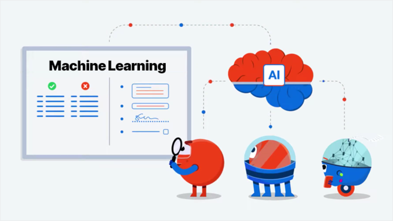 Train robots to understand your custom documents