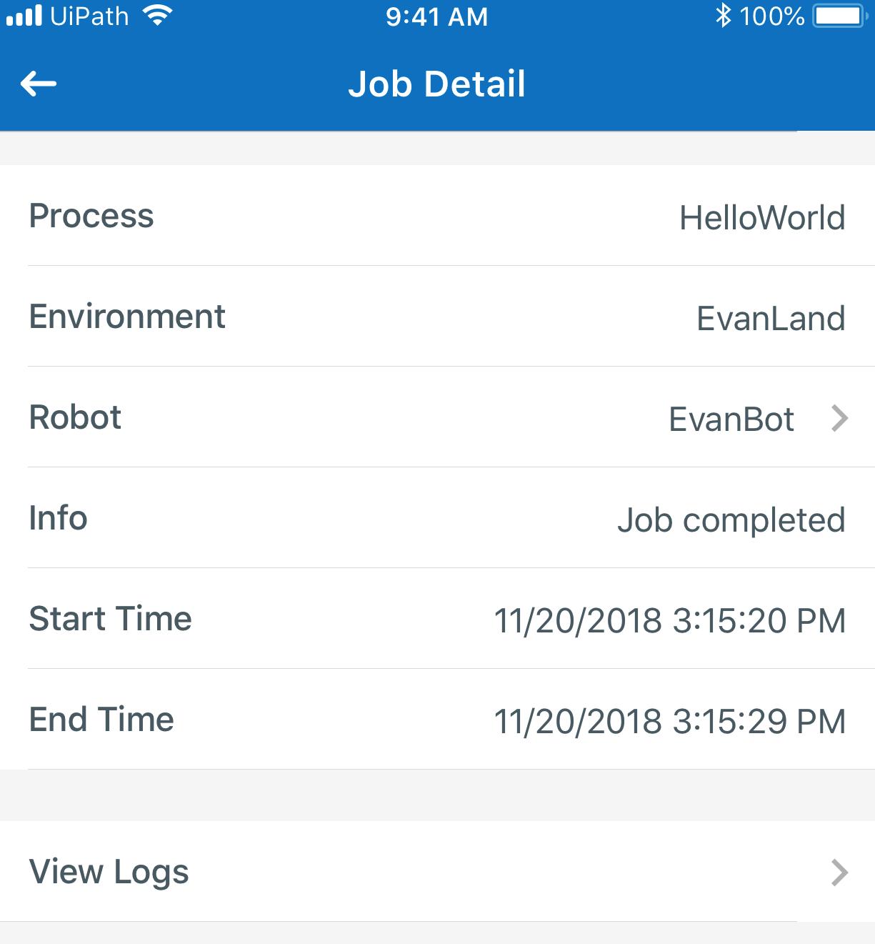 9 Job
