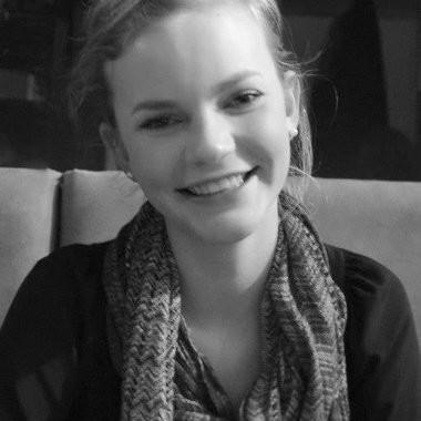 Katharina Koch headshot