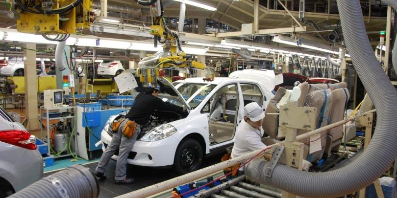japan toyota production system lean manufacturing