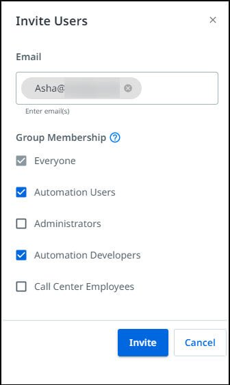 uipath automation cloud groups 20