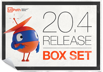 the release box set series 20