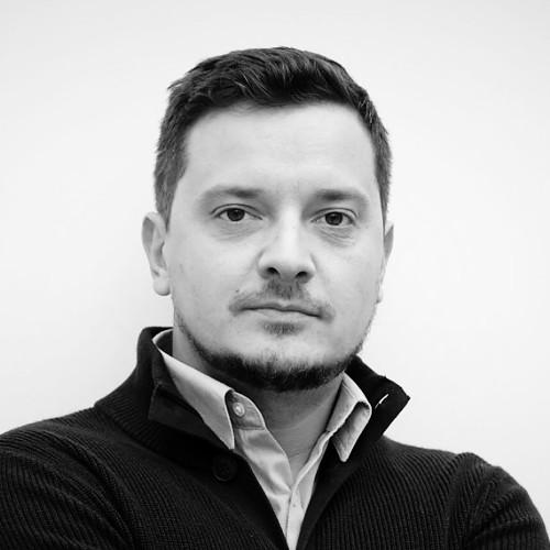 Vlad Ionescu headshot