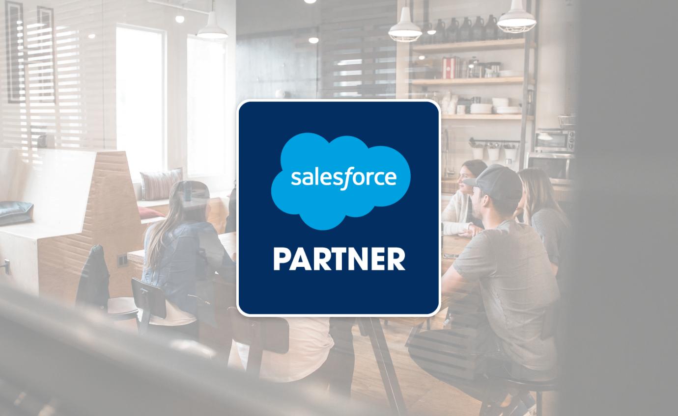 UiPath is a Certified ISV Partner of Salesforce