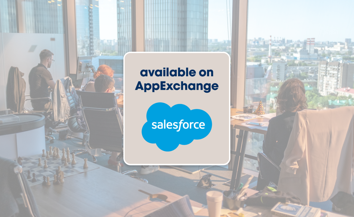 Run UiPath robots right from Salesforce