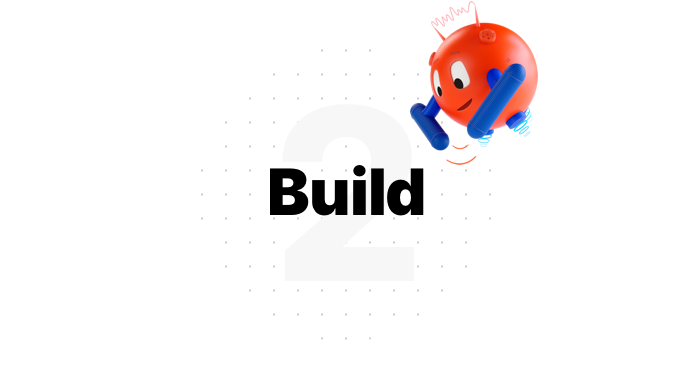 Build robot