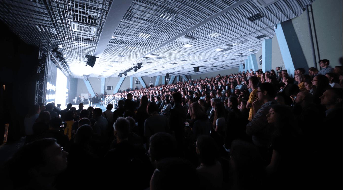 IT Arena 2021