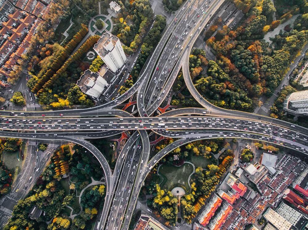 highways api integration analogy