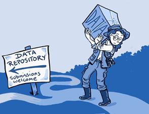 data small