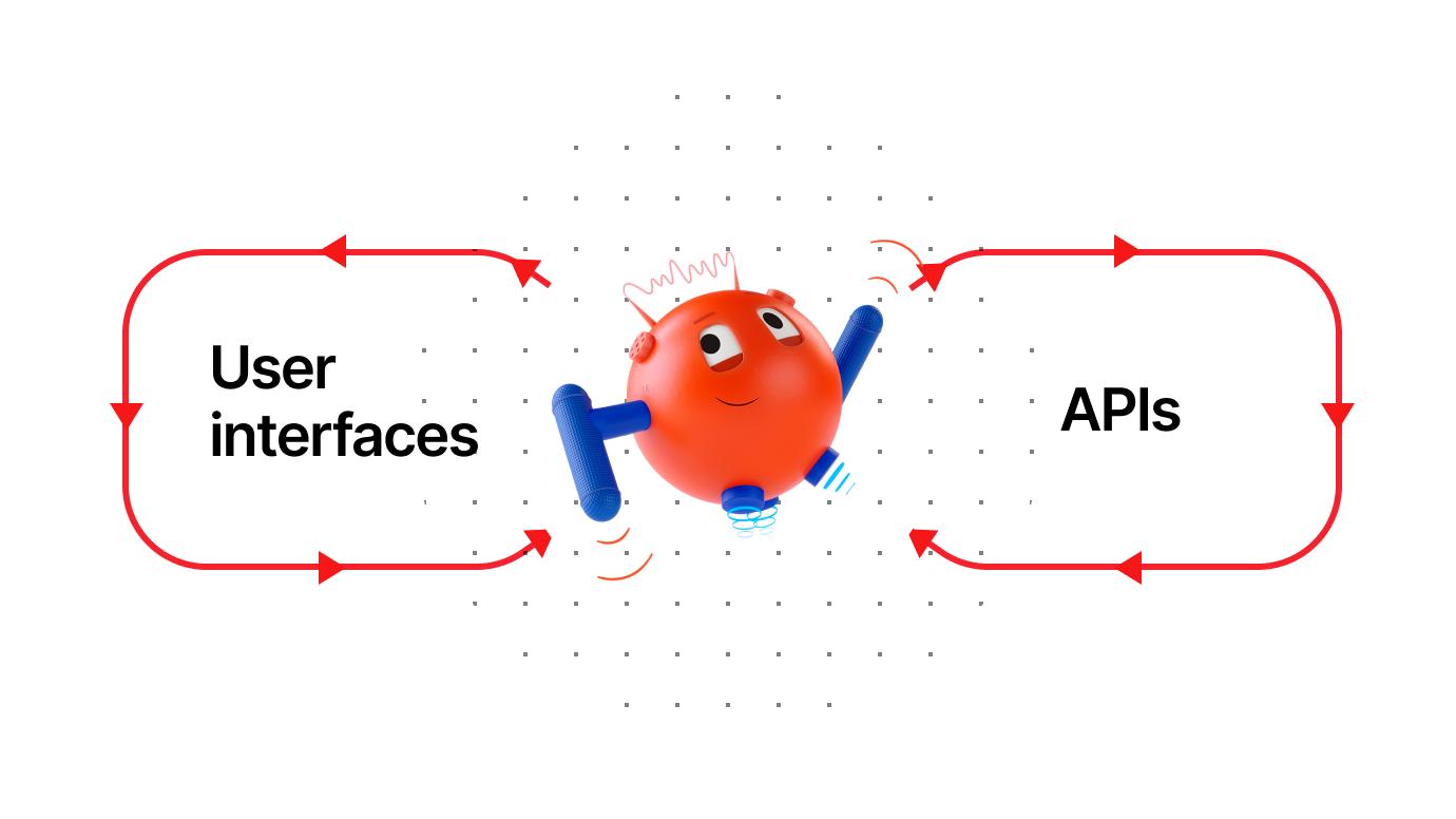 Automate workflows using APIs