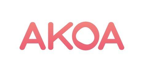 AKOA US logo
