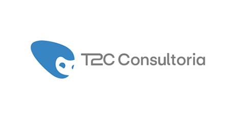 T2C Consultoria logo