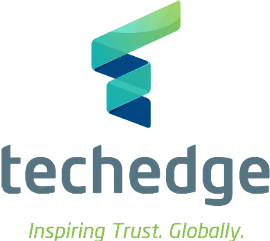 Techedge Group logo