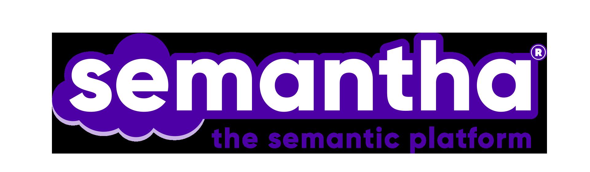 semantha logo