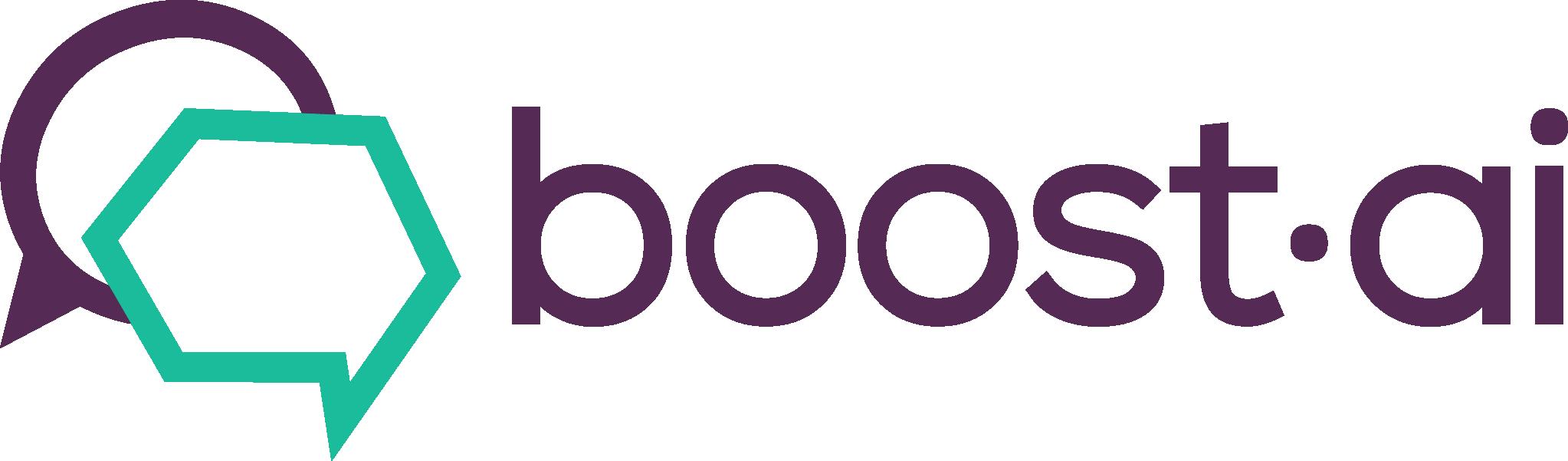 Boost Ai logo