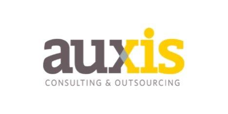 Auxis LLC logo
