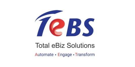Total eBiz Solutions Pte Ltd logo