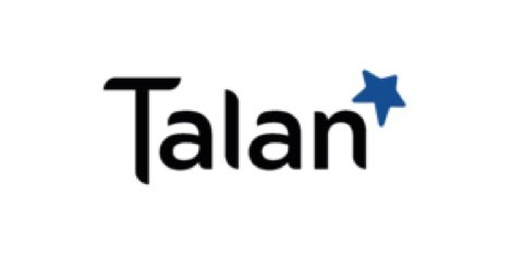 Talan UK logo