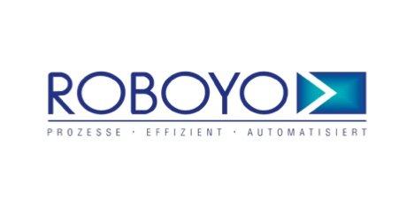 Roboyo GmbH logo
