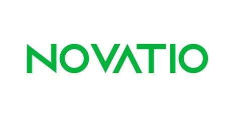 Novatio Solutions logo