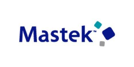 Mastek logo