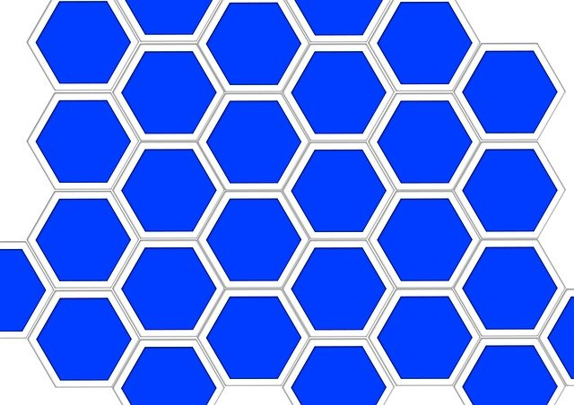 honeycomb structure 442922 640