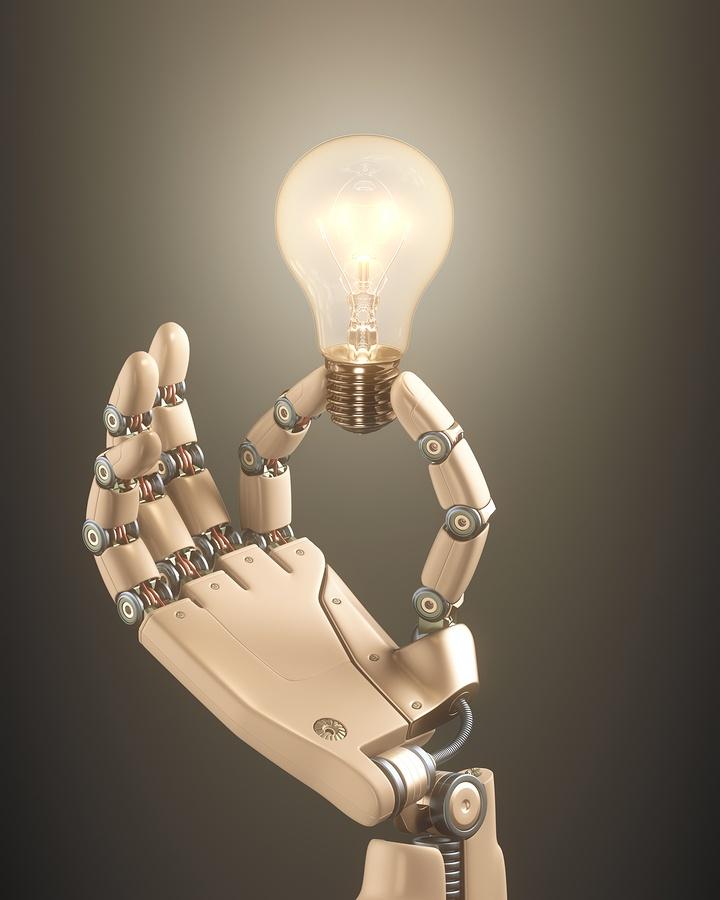 Ideas in Technology