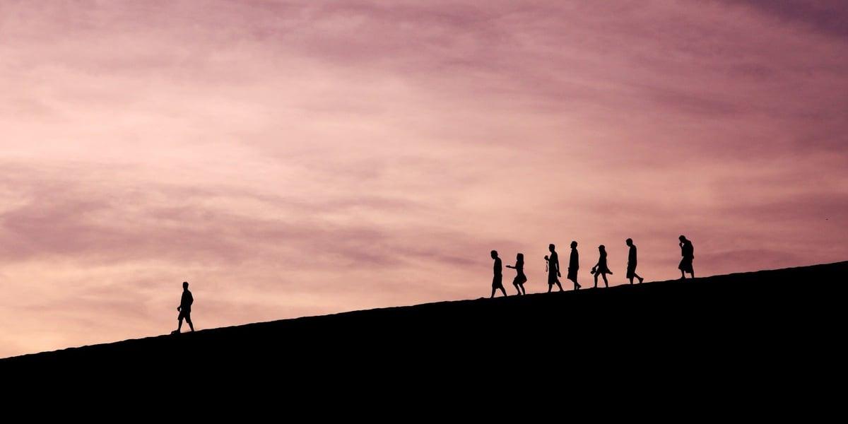 Enterprise Leaders High leverage