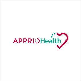 ApprioHealth logo color