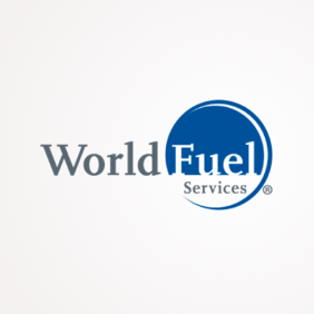 World Fuel Services logo