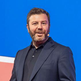 Daniel Dines, CEO UiPath