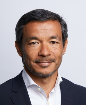 Nuno Chung headshot - EDP Global Solutions