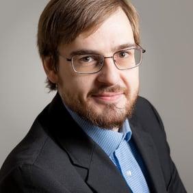Frank Schikora. Global Head of Delivery - Roboyo