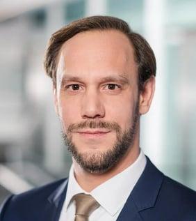 Benjamin Bock Siemens headshot