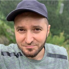 Mircea Grigore