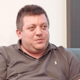 Razvan Nutica, Internal Automation COE, UiPath