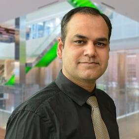 Sameer Bohra, Deloitte Canada