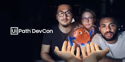 UiPath DevCon