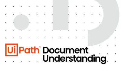 Academy course - document understanding