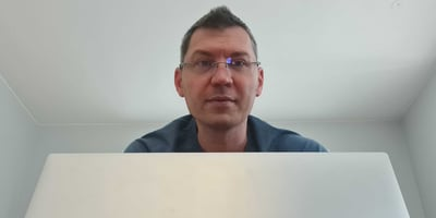 Viorel Canja on What You Should Know about Working as an Engineer at UiPath