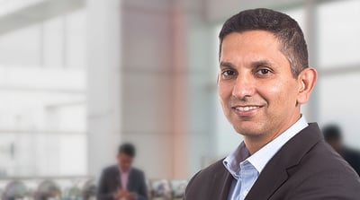Chief Product Officer Param Kahlon covers highlights of our game-changing capability