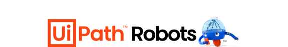 UiPath Robots product logo