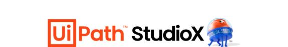 StudioX logo