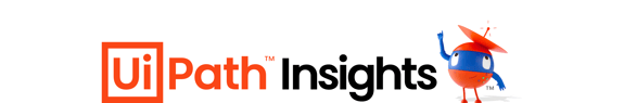UiPath Insights logo